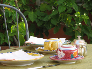 breakfast in naples by barbara samuel