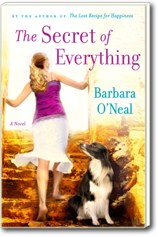 secretofeverything_225x340 book